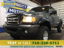 2008_Ford_Ranger_4WD SuperCab OFF-ROAD Pkg w/Low Miles_ Buffalo NY