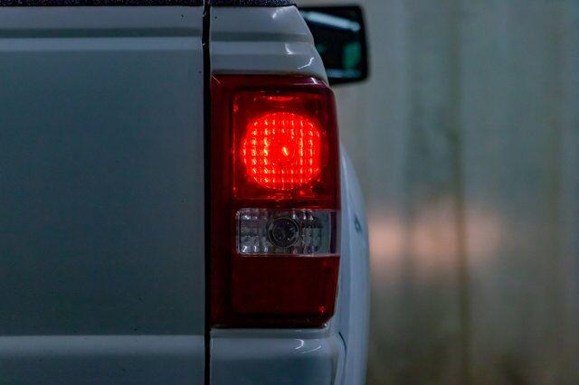 2008 Ford Ranger 4x4 Super Cab Sport Red Deer AB