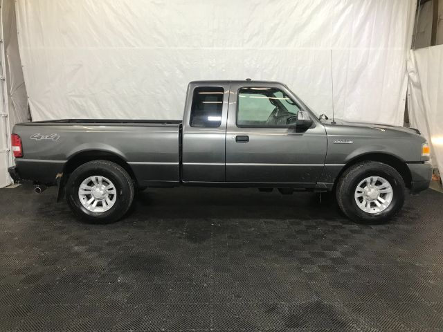 2008 Ford Ranger Sport SuperCab 4 Door 4WD Middletown OH