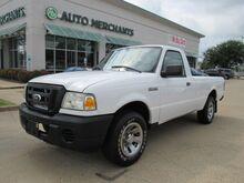 2008_Ford_Ranger_XL 2WD_ Plano TX