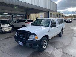 2008_Ford_Ranger_XL_ Cleveland OH