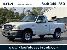 2008_Ford_Ranger_XL_ Old Saybrook CT