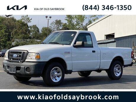 2008 Ford Ranger XL Old Saybrook CT