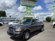2008_Ford_Ranger_XLT_ Eugene OR