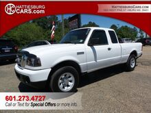 2008_Ford_Ranger_XLT_ Hattiesburg MS