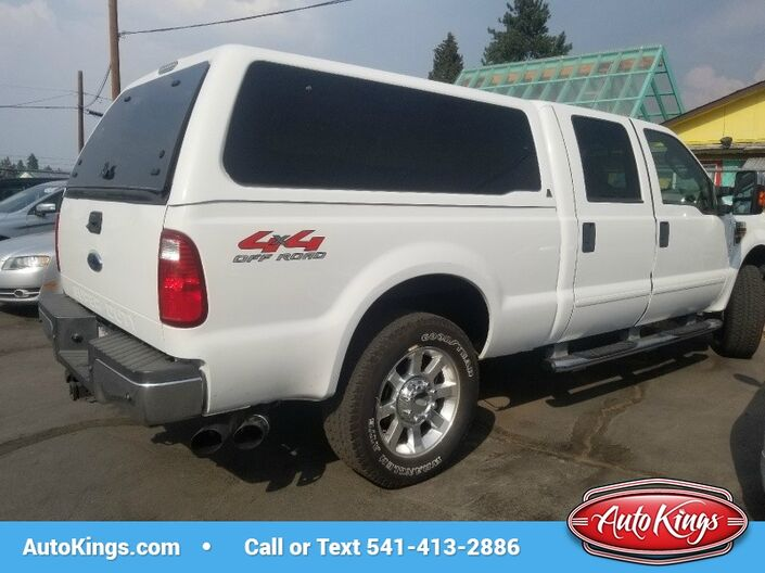 2008 Ford Super Duty F-250 SRW  Bend OR