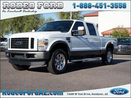 2008_Ford_Super Duty F-250 SRW__ Phoenix AZ