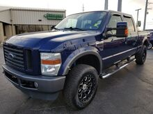 2008_Ford_Super Duty F-250 SRW_FX4_ Fort Wayne Auburn and Kendallville IN