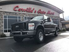 Ford Super Duty F-250 SRW FX4 2008