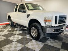 2008_Ford_Super Duty F-250 SRW_FX4_ Plano TX