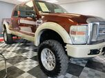 2008 Ford Super Duty F-250 SRW King Ranch