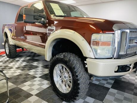 2008 Ford Super Duty F-250 SRW King Ranch Plano TX