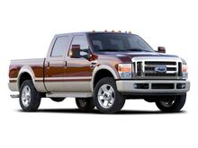 2008_Ford_Super Duty F-250 SRW_LARIAT_ Wichita Falls TX