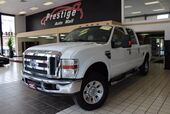 2008 Ford Super Duty F-250 SRW Lariat - Heated Leather Seats, Power Stroke
