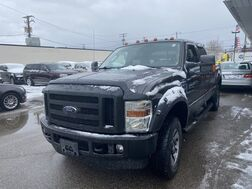 2008_Ford_Super Duty F-250 SRW_Lariat_ Cleveland OH