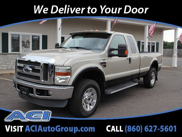 2008 Ford Super Duty F-250 SRW Lariat East Windsor CT