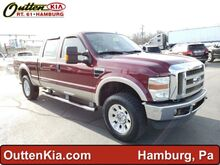 2008_Ford_Super Duty F-250 SRW_Lariat_ Hamburg PA