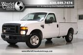 2008 Ford Super Duty F-250 SRW XL - LOW MILES POWER WINDOWS ALLOY WHEELS AM FM RADIO