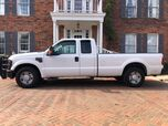 2008 Ford Super Duty F-250 SRW XL 1-OWNER VERY WELL KEPT & MAINTAINED MUST C & DRIVE