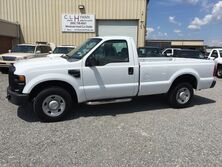 Ford Super Duty F-250 SRW XL 2008