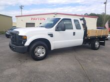 2008_Ford_Super Duty F-250 SRW_XL_ Heber Springs AR