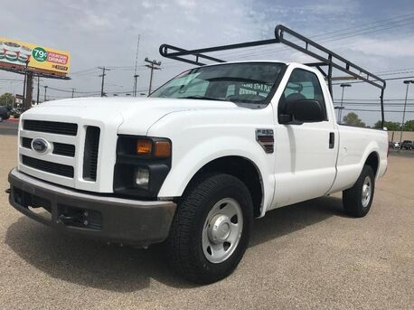 2008_Ford_Super Duty F-250 SRW_XL_ Killeen TX