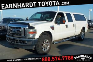 2008_Ford_Super Duty F-250 SRW_XLT 4WD *Well Maintained!*_ Phoenix AZ