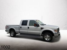 2008_Ford_Super Duty F-250 SRW_XLT_ Belleview FL