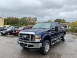 2008_Ford_Super Duty F-250 SRW_XLT_ Cleveland OH