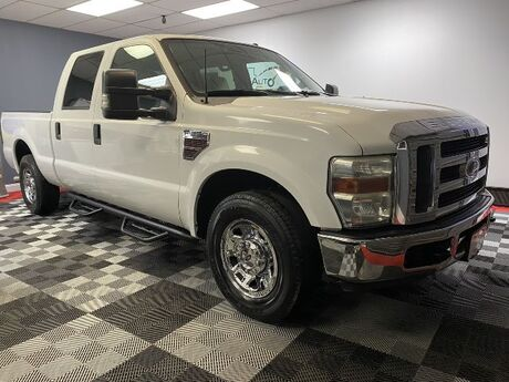 2008 Ford Super Duty F-250 SRW XLT Plano TX