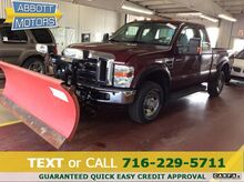 2008_Ford_Super Duty F-250_XLT 4WD SuperCab w/Snow Plow Pkg_ Buffalo NY