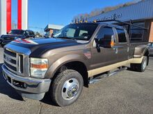 2008_Ford_Super Duty F-350 DRW__ Covington VA