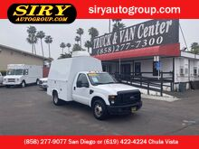 2008_Ford_Super Duty F-350 DRW_XL_ San Diego CA