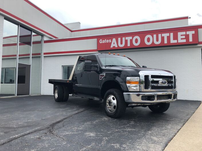 2008 Ford Super Duty F-350 DRW XLT Richmond KY