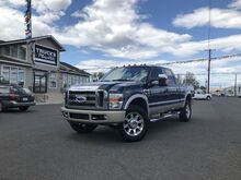 2008_Ford_Super Duty F-350 SRW_4WD CREW CAB 172 KING RA_ Yakima WA