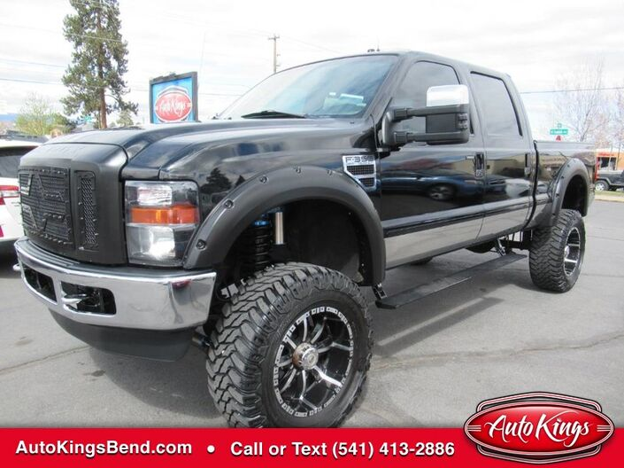 2008 Ford Super Duty F-350 SRW Lariat Bend OR