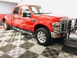 2008 Ford Super Duty F-350 SRW Lariat