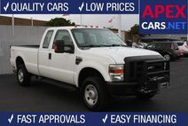 2008 Ford Super Duty F-350 SRW XL 4WD
