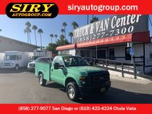 2008_Ford_Super Duty F-350 SRW_XL 4x4_ San Diego CA