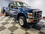 2008 Ford Super Duty F-350 SRW XLT