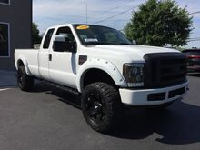 2008_Ford_Super Duty F-350 Turbo Diesel SRW_XL 4X4_ Manchester MD