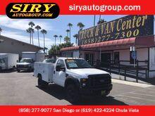 2008_Ford_Super Duty F-450 DRW_4x4 XLT_ San Diego CA