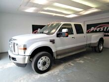 2008_Ford_Super Duty F-450 DRW_King Ranch_ Akron OH