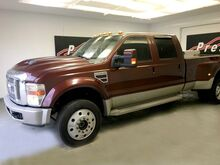 2008_Ford_Super Duty F-450 DRW_Lariat_ Akron OH