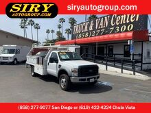 2008_Ford_Super Duty F-450 DRW_XL_ San Diego CA