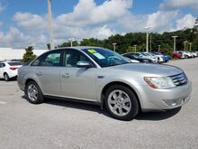 2008_Ford_Taurus_Limited_  FL