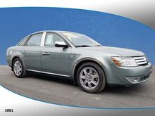 2008_Ford_Taurus_Limited_ Belleview FL