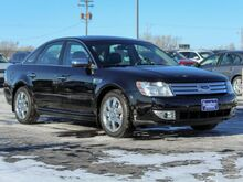 2008_Ford_Taurus_Limited_ Green Bay WI