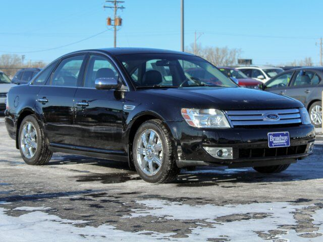 2008 Ford Taurus Limited Green Bay WI