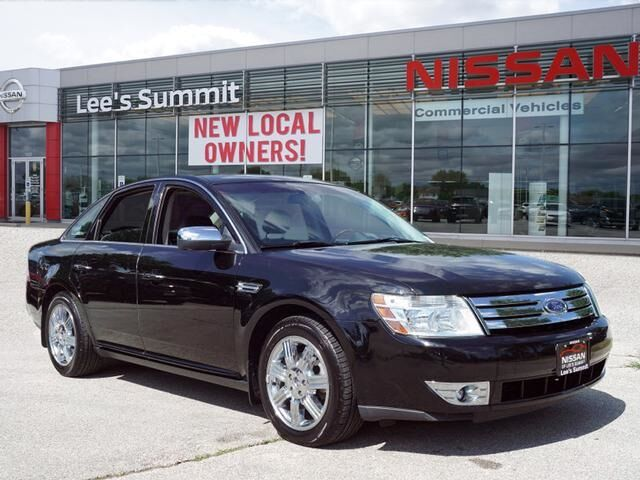 2008 Ford Taurus Limited Lee's Summit MO